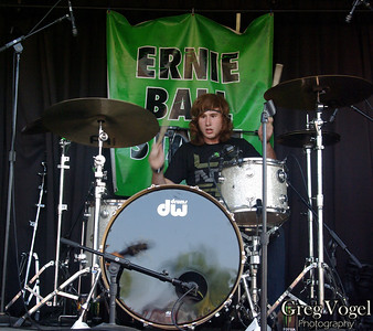 VersaEmerge, Vans Warped Tour 2009