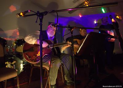 Nuages Gypsy Jazz 003