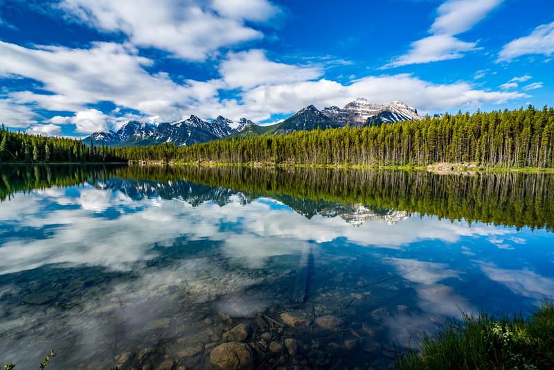 Hector Lake