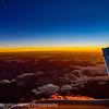 High Altitude Sunset