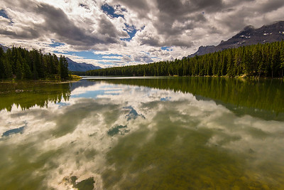 Two Jack Lake, Banff