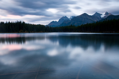 Herbert Lake SUnrise