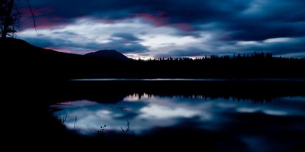 Herbert Lake, Pre-dawn