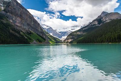 Lake Louise - Banff National Park