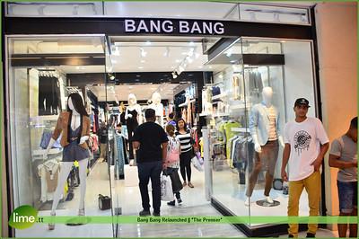 Bang Bang Relaunched || The Premier