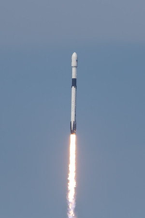 Bangabandhu1 Block5 Falcon9 by SpaceX