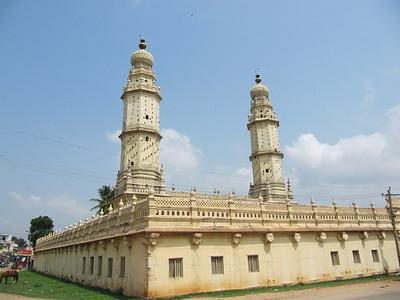 Mysore Fort