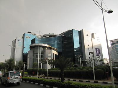 Microsoft Bangalore