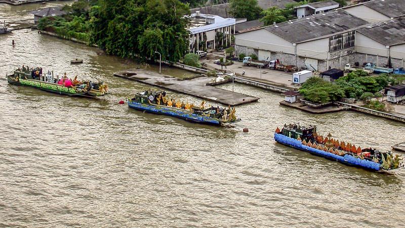 Bangkok 2005
