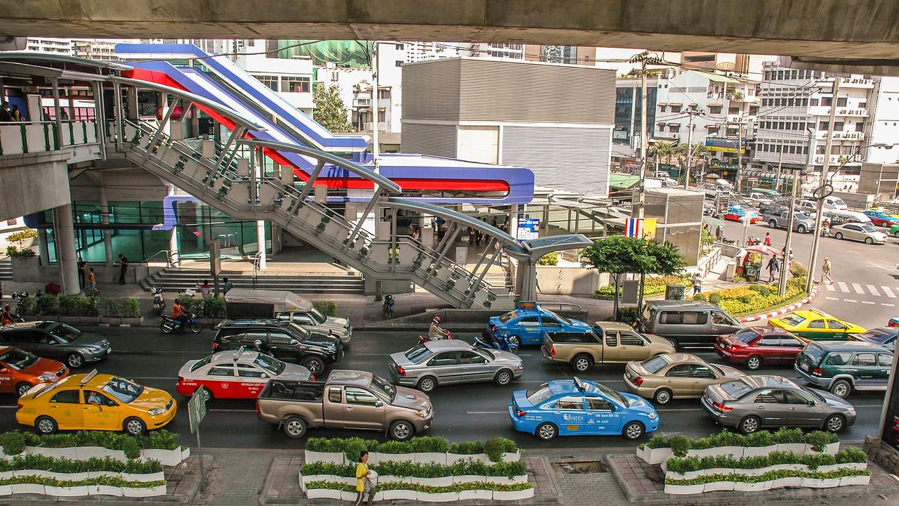 Bangkok 2006