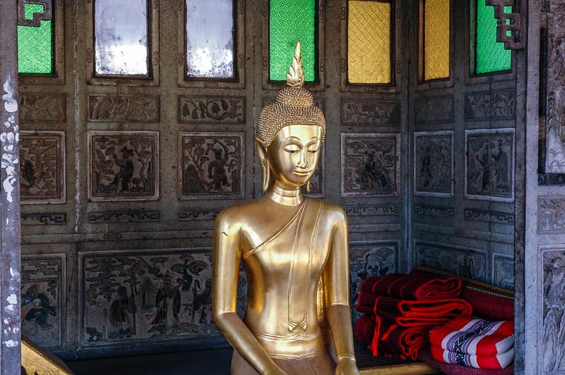 Buddhist Wats, Bangkok 2006