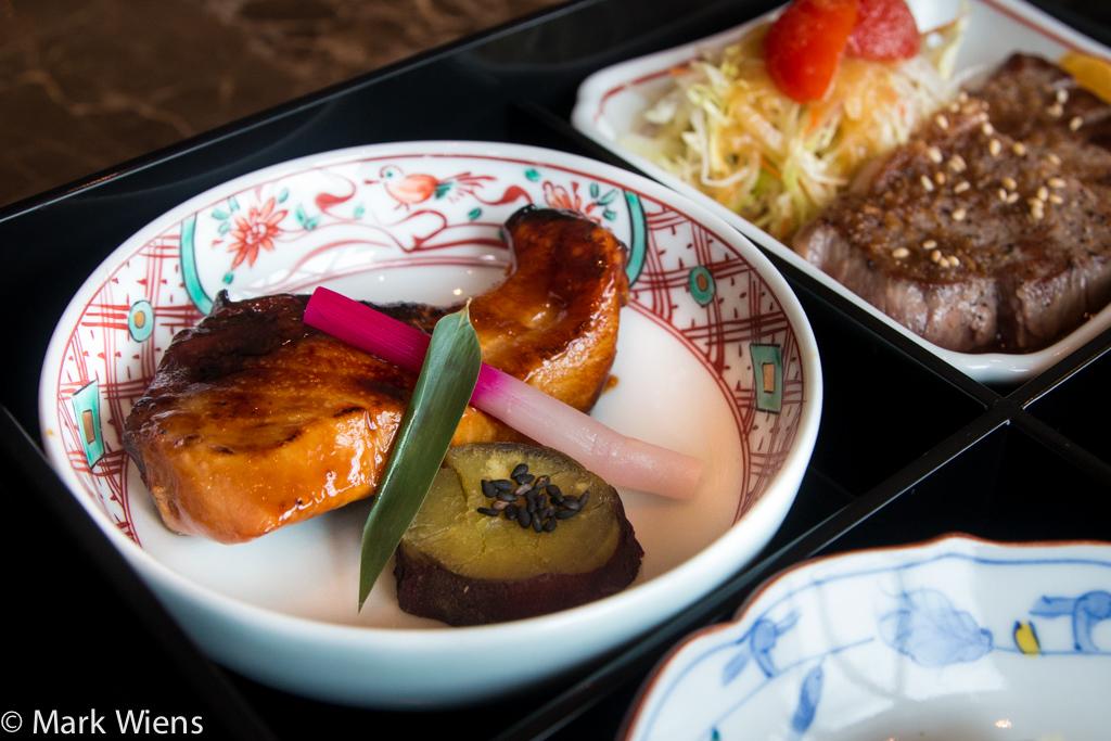 Yamazato Bangkok Japanese restaurant