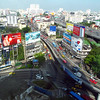 Bangkok, Thailand from our hotel