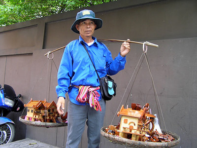 Bangkok August 2006
