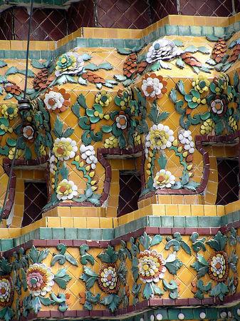 Bangkok - Wat Pho Temple January 2006