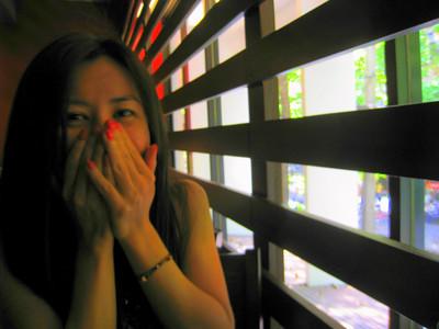 May in Bangkok - October 2008
