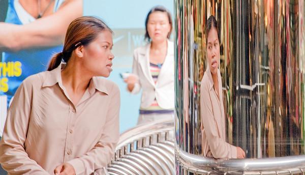 Silom pt. 1- October 2008