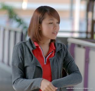 Chong Nonsi BTS Station - December 2009