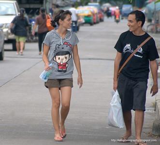 Bangkok in August 2010 pt. 1