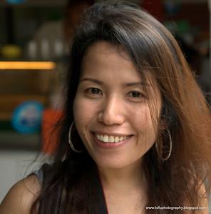 Silom wanderings - March 2010