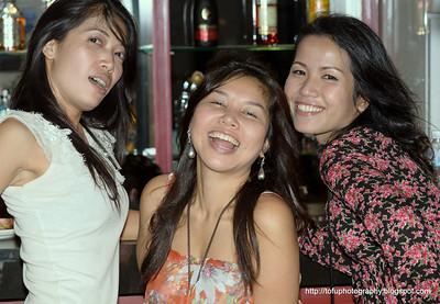 Heaven Bar - June 2011