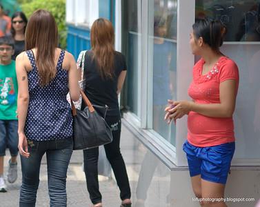 Siam Paragon pt 1 - May 2011