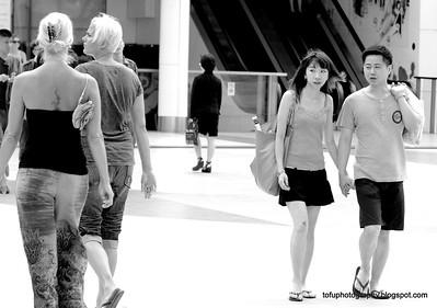 Siam Paragon pt 2 - May 2011