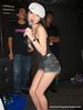 Partying at the Climax Club, Ambassador Hotel, Sukhumvit Soi 11 in Bangkok to see in 2010. A great time.