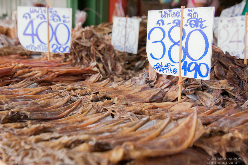Thai Street Market