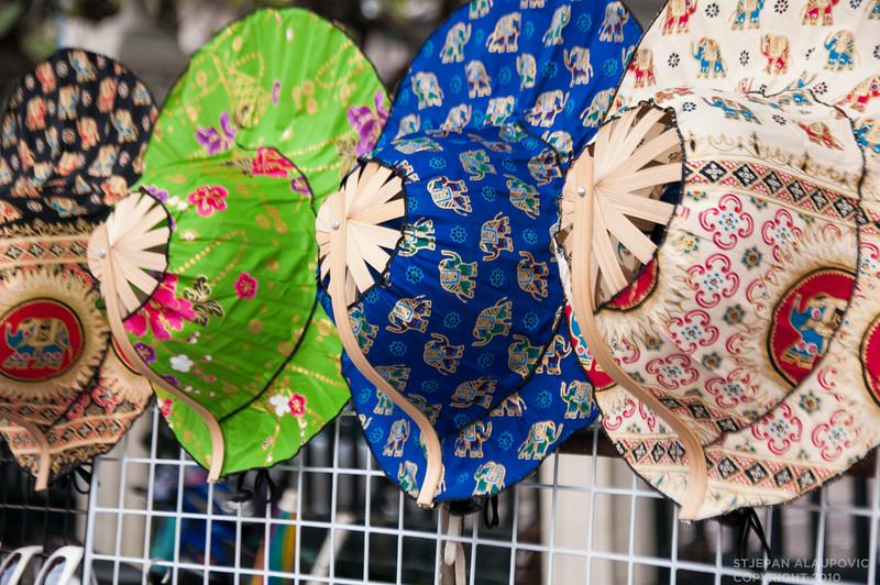 Thai Hats