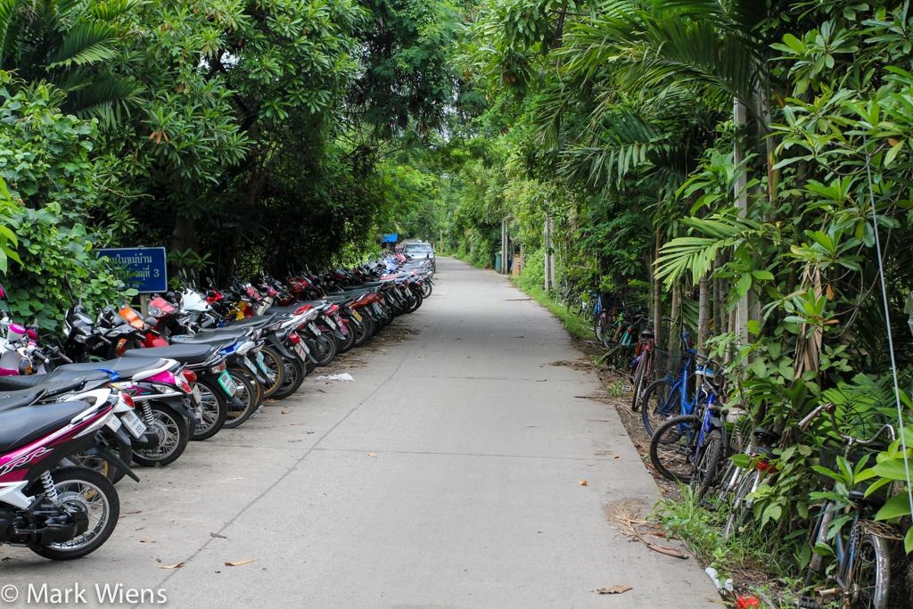 Day trips in Bangkok