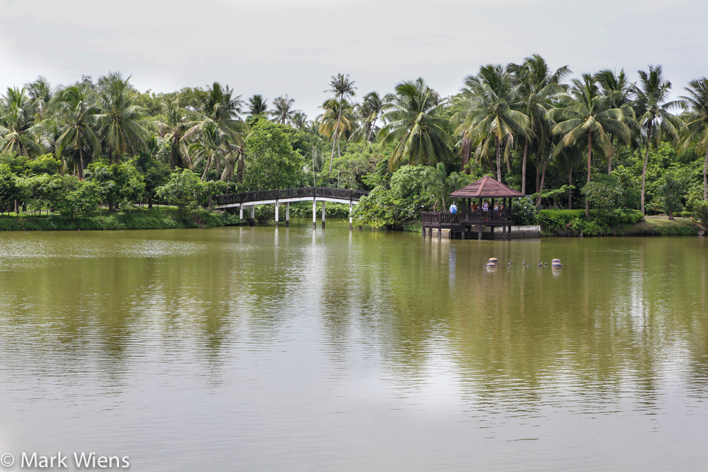 Sri Nakhon Khuan Khan Park