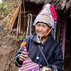 Akha people  are citizens of Thailand