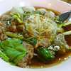 beef glass noodles