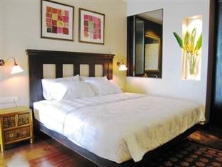 Arun Residence,Bangkok - image copyright Arun Residence