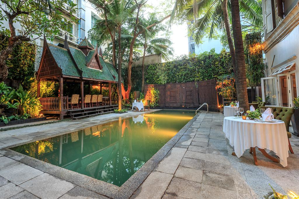Eugenia Hotel Bangkok