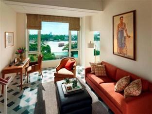 Mandarin Oriental Hotel