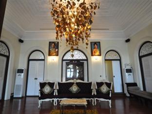 Praya Palazzo Bangkok