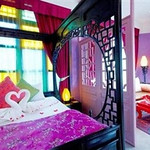 Shanghai Mansion Boutique Hotel
