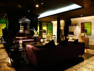 The Heritage Baan Silom Bangkok