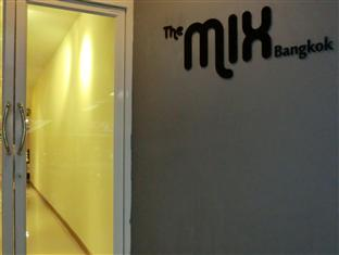 The Mix Bangkok Boutique Hotel