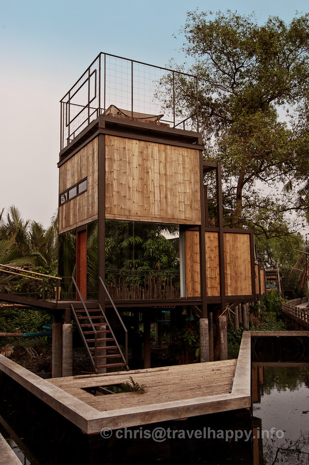 Bangkok Tree House Hotel