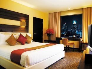 Novotel Bangkok on Siam Square Hotel, Siam, Bangkok