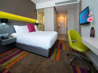 Mercure bangkok Siam Hotel, Siam, Bangkok