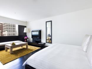 Metropolitan Hotel, Silom/Sathorn, Bangkok