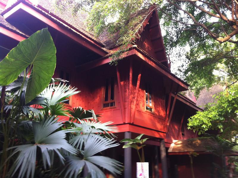 Jim Thompson's House, Bangkok