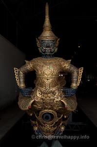 Royal Barges Museum, Bangkok