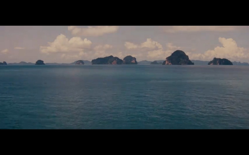 """Krabi seascape - The Hangover Part 2. Get the full story and location map at Travelhappy's <a href=""""http://travelhappy.info/thailand/the-hangover-part-2-visit-the-thailand-locations-from-the-movie/"""">Hangover Part 2 Bangkok Location Guide</a>"""