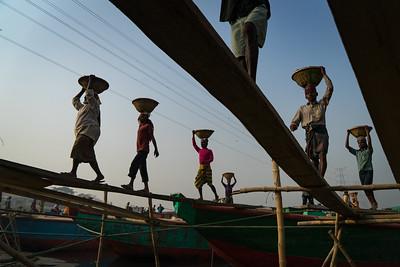 Amin Bazar Bridge