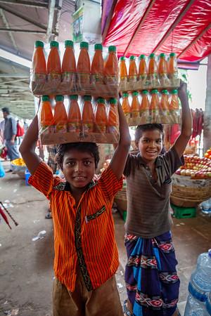 Bangladesh Portraits - Kids